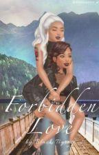 Forbidden Love by Black-Tigress