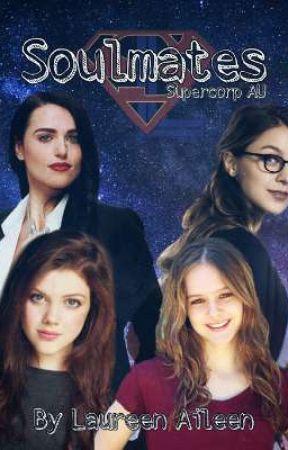 Soulmates - Supercorp AU by Laureen_Aileen