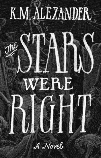 The Stars Were Right [Preview]