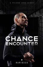 Chance Encounter   A Prison Love Story✔ by kari0225