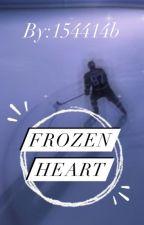 Frozen Heart by 154414b