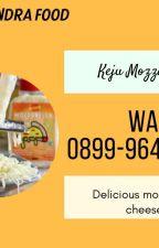 Pabrik Keju Mozzarella Chizzu ke Kota Makeun by KejuMalang