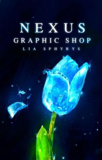 Nexus Graphic Shop cover