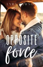 Opposite Force by llscribe
