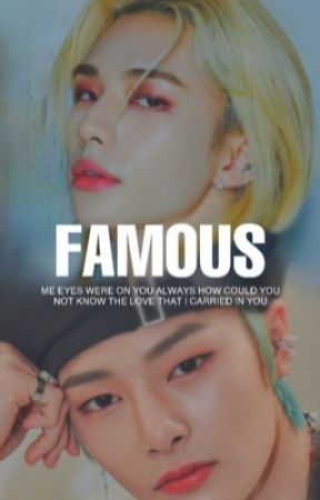 Famous  by cx_iie