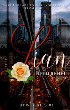 Lian Kentrehyl [RPW SERIES 1] by Junikaxx1419