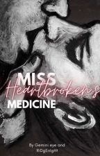 Miss Heartbroken's Medicine | H.S | by I_ve_got_1D