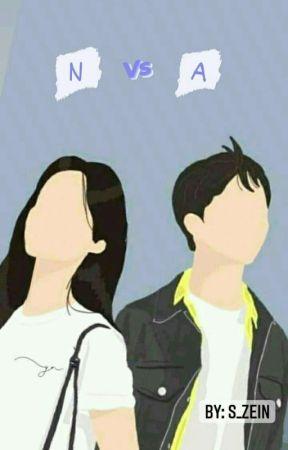 KISAH TENTANG ALDO by s_zein