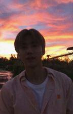 sweet dreams | jung sungchan by snowdohyon