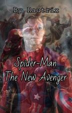 Spider-Man: The New Avenger by Rautrix