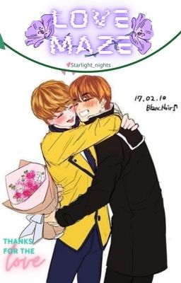 Đọc Truyện [TaeKook/VKook] Love Maze - Truyen4U.Net