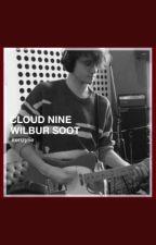 cloud nine - wilbursoot by kenzyiie