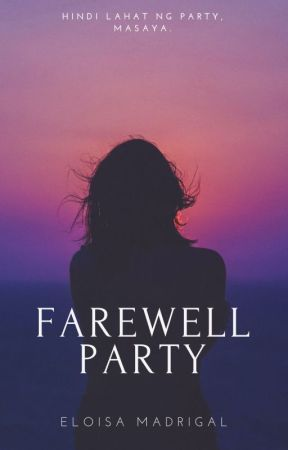 Farewell Party by TheCatWhoDoesntMeow