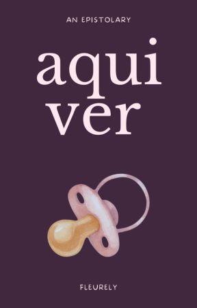 Aquiver by fleurely