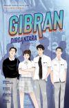 GIBRAN DIRGANTARA cover