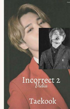 Incorrect 2| taekook by glittaeri
