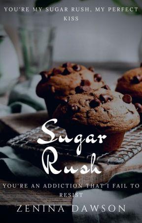 Sugar Rush   T. Drake by ZeninaD