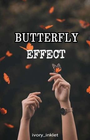 Butterfly Effect (Slow Update) by ivory_inklet