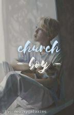 church boy- jikook ✅ by meulkygalaxies