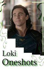 Loki Imagines  |  Lokixreader by kleine_fanfictions