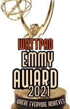 Wattpad Emmy Award, 2021 by Madinah_Writes