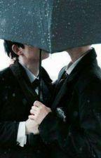 *Rainy day* // Dnf de Cosmi3947