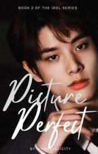 Picture Perfect   Sim Jake (Book #2 Of The Idol Series) ✔ by RianneFelicity
