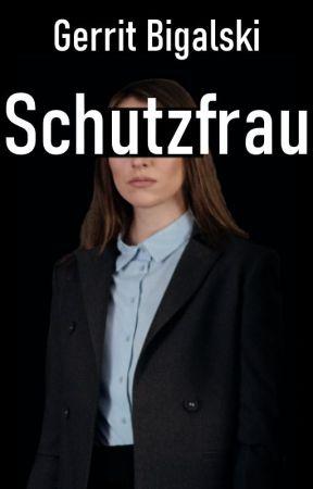 Schutzfrau (ONC 2021 Deutsch) by GerritBigalski