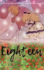 """ Eighteen "" - Oneshot || Claude & Athanasia by attheiajazlyn"