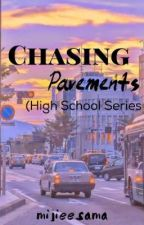 Chasing Pavements by mijieesama