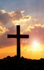 Christian Faith by slytherinalumni08