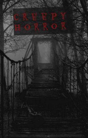 Creepy Horror by Lidbad21
