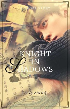 Knight In Shadows by eroticfictionauthor