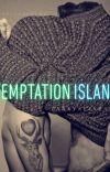 Temptation Island {Larry Stylinson} cover