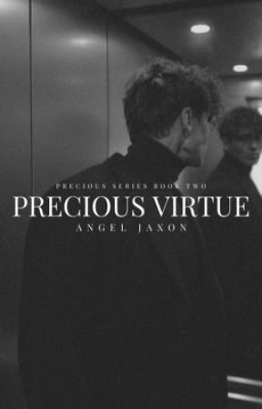 Precious Virtue by Angel_Keys
