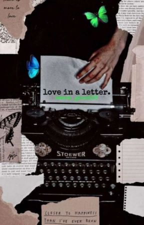 Love In a Letter  l.s by sweet_ghosts28