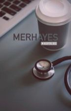 Merhayes COVID scare by MerHayes_Mariska