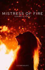 Mistress Of Fire - Edmund Pevensie [1] by lilyweasley1