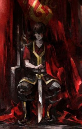 The Fearful Prince (An Avatar the Last Airbender Fan Fiction) by MolMcN