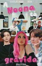 A Nᴏᴏɴᴀ ᴛᴀ ɢʀᴀᴠɪᴅᴀ?! | × BTS  by Jeonggukshy__
