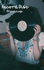 Record Disc-Dreamnap by Vixxqu