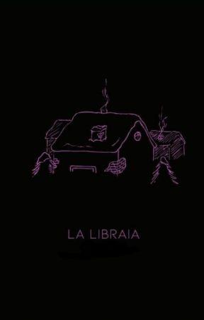 La libraia by _story_POST