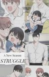 [BL] STRUGGLE S2 cover