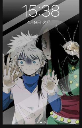 Weird Anime Nightmares/Dreams by Monokuma_is_sexy
