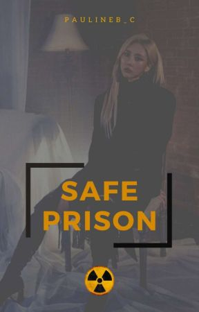 Safe Prison by Paulineb_c