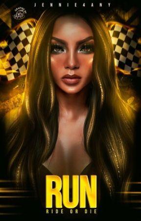 RUN 🏁 !¡ 𝗕𝗘𝗔𝗨𝗔𝗡𝗬 by JENNIE4NY