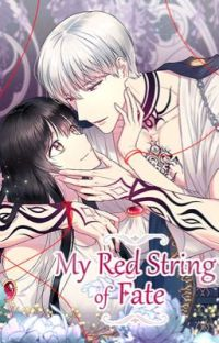 My Red String of Fate cover