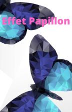 Effet papillon by Thelittlemerhog