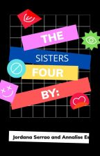 The Sisters Four by jmserrao