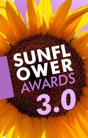The Sunflower Awards 3.0 by SunflowerCommunity